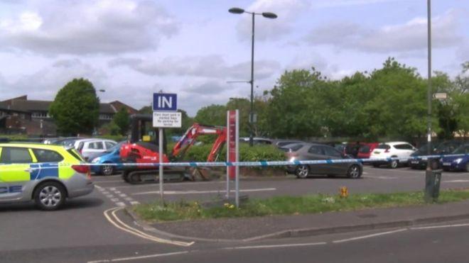 У Лондоні чотирьом жінкам було нанесено ножові удари