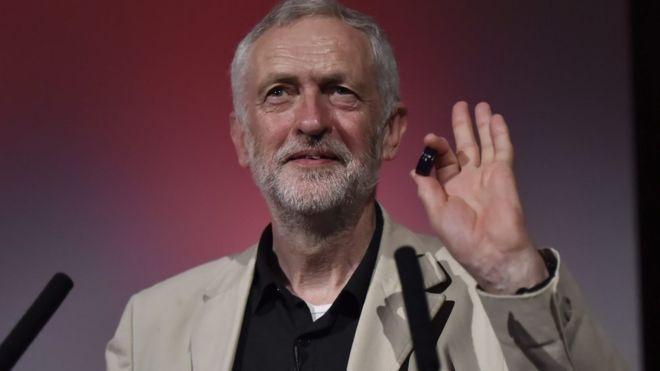 Лейбористи пропонують радикально нову економіку