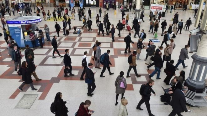 Чиста міграція зросла до 333 тисячі