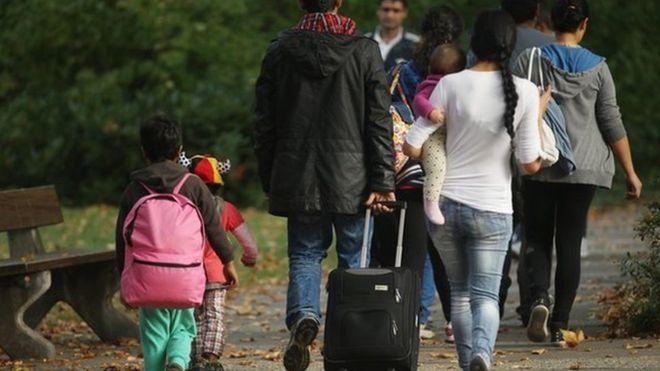 Європейський суд захистив урядове обмеження виплати допомоги на дітей мігрантів ЄС