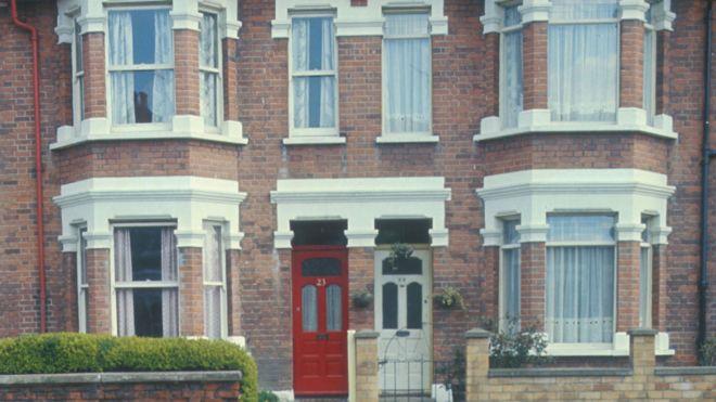 за останні 12 місяців ціни на житло зросли на 8.2%