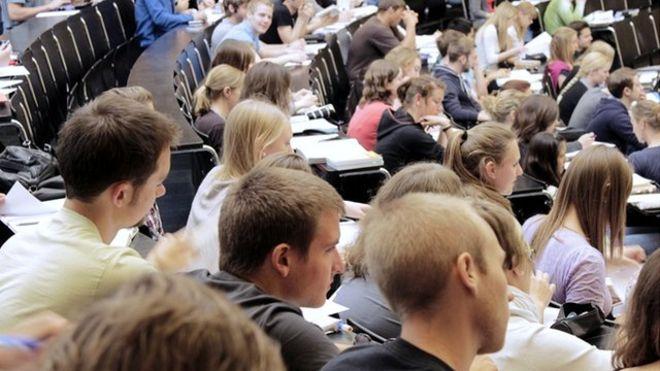 У британських студентів знижується довіра до університетів