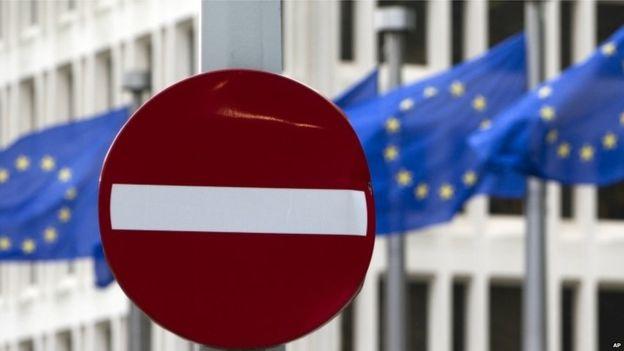 Брекзит ☀ Що далі ☀ Економіка